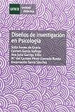 Diseños de investigación en psicología (UNIDAD DIDÁCTICA)