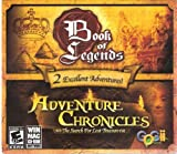 Book of Legends and Adventure Chronicles: The Search for Lost Treasure