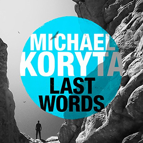 Last Words cover art