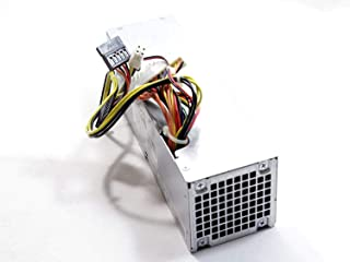 Power Supply 240W -Replacement PSU FOR DELL MODEL:Optiplex 390 SFF Optiplex 790 SFF Optiplex 990 SFF Optiplex 3010 SFF Opt...