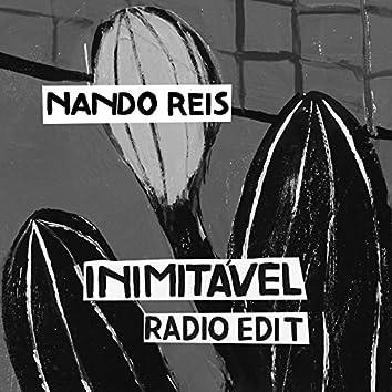 Inimitável (Radio Edit)