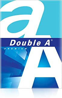 Double A Premium, A3 80GSM, 1 Ream, 500 sheets