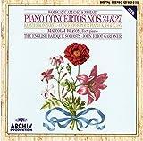 Mozart- Piano Concertos No. 24 & 27
