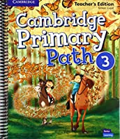 Cambridge Primary Path Level 3 Teacher's Edition