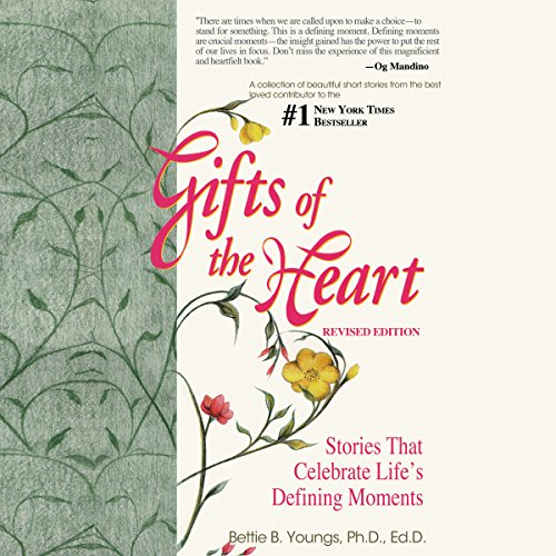 Gifts of the Heart - 18 Beautiful Short Stories audiobook cover art