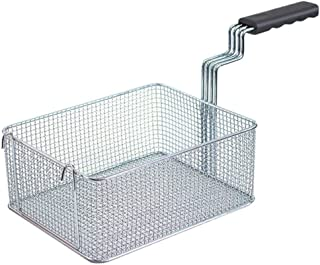 Panier pour friteuse Giorik FRE66, FRE46, F215CL, F215L, FG213CL, Silko CFE72215, CFE70115, CFE70115-2, CFE70215 B1 230 mm
