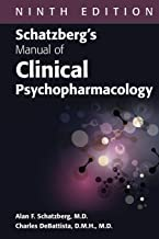 10 Mejor Manual Of Clinical Psychopharmacology de 2020 – Mejor valorados y revisados