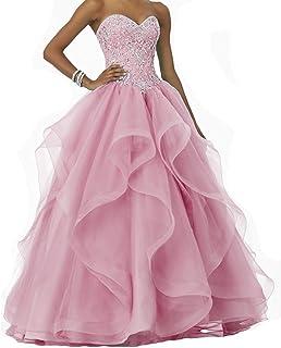 Suchergebnis Auf Amazon De Fur Prinzessin Kleid Rosa 48 Kleider Damen Bekleidung