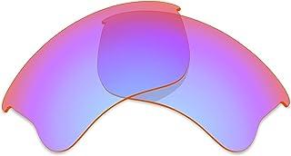Mryok Replacement Lenses for Oakley Flak Jacket XLJ - Options
