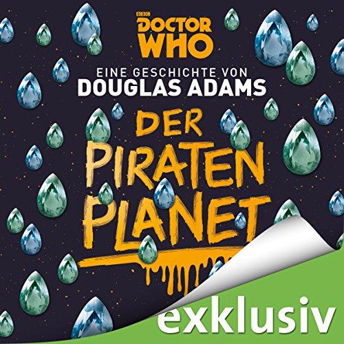 Der Piratenplanet Titelbild