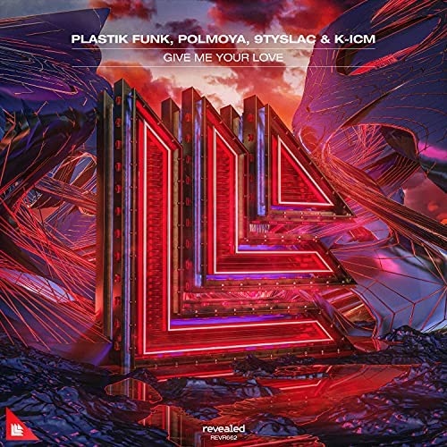 Plastik Funk, polmoya, 9tySlac & K-ICM