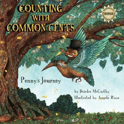 Counting With Common Cents Pennys Journey
