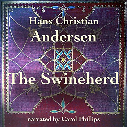 The Swineherd cover art
