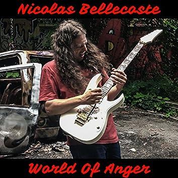 World of Anger