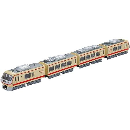 Bトレインショーティー 西武鉄道10000系 レッドアロークラシック (先頭2両+中間2両:4両入り) プラモデル