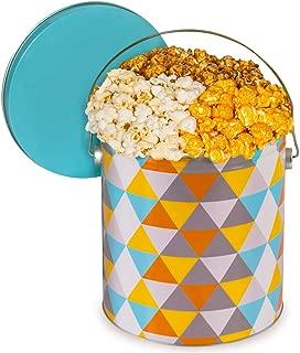 Artisan Popcorn Tin (Traditional, 1 Gallon)