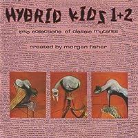 Hybrid Kids/Claws by The Hybrid Kids (2008-09-16)