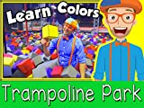 Fun Indoor Trampoline Park for Kids with...