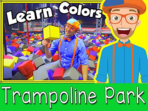 Fun Indoor Trampoline Park for Kids…