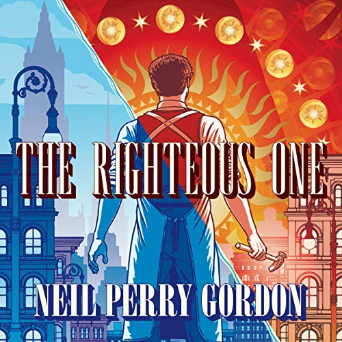 The Righteous One  By  cover art