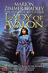 Cover of Lady of Avalon