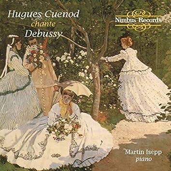 Hugues Cuenod Sings Debussy