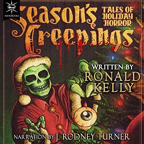 Season's Creepings cover art
