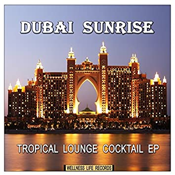 Tropical Lounge Cocktail EP