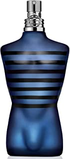Jean Paul Gaultier Le Male Ultra by Jean Paul Gaultier 4.2 oz EDT Intense Spray TESTER for Men