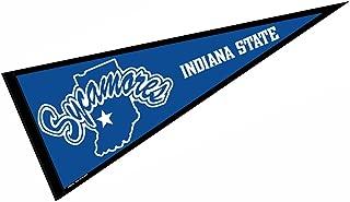 indiana state university pennant