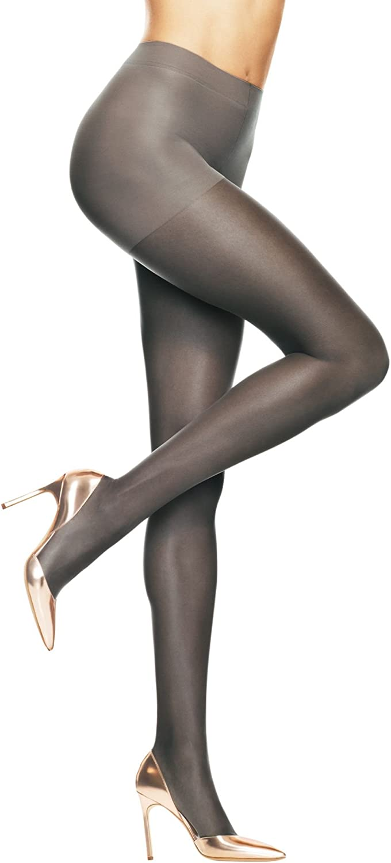Hanes Absolutely Ultra Sheer Women`s Control Top Sheer Toe Pantyhose