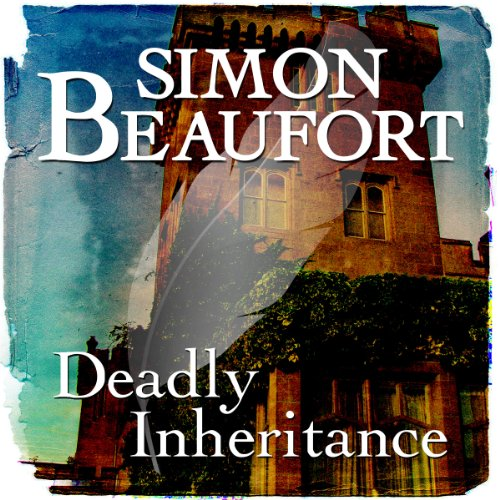 Deadly Inheritance cover art