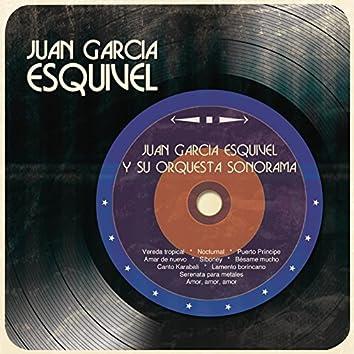 Juan García Esquivel y Su Orquesta Sonorama