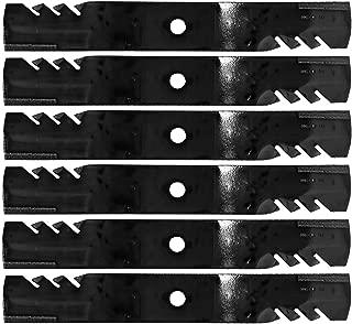 Replaces Kubota 6PK Oregon G6 Gator Blade K5371-34330, K5371-34340, K5371-99040, RCK60B-22BX