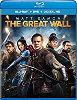 Great Wall/ [Blu-ray] [Import]