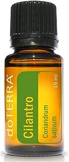 Best cilantro doterra uses Reviews