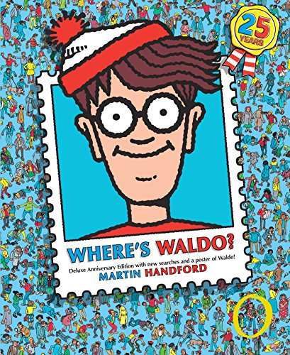 Where's Waldo? Deluxe Edition