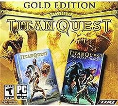 Best titan quest gold edition Reviews