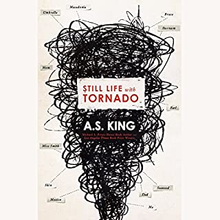Still Life with Tornado cover art