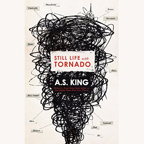 Still Life with Tornado audiobook cover art