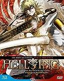 Hellsing Ultimate #03 Ova 5-6 (Blu-Ray+Dvd) [Italia] [Blu-ray]
