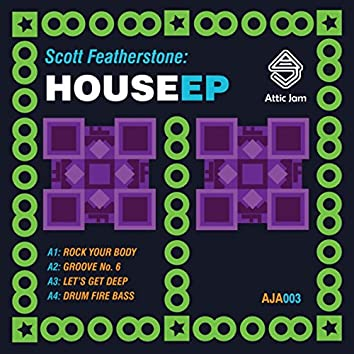 House EP