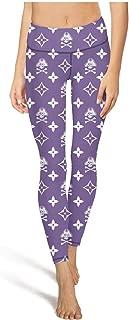 MoirlayClaphan Woman Yoga Pants Sports Gym Yoga Leggings Pants Workout Leggings Design