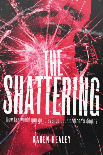 The Shattering by Healey, Karen ebook deal