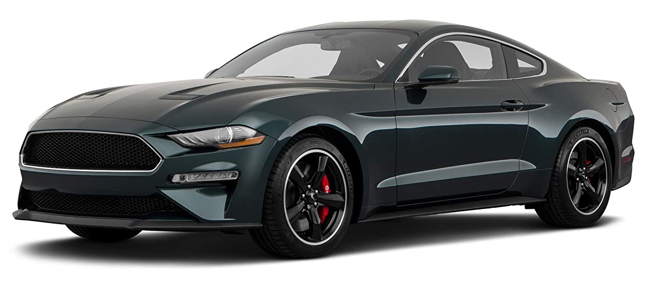2019 Ford Mustang Sports Car Models Specs Ford Com >> 2019 Ford Mustang