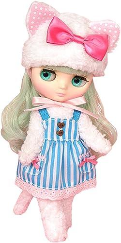 Sin impuestos Blythe Doll Shop Shop Shop Limited Midi Blythe drunk Mulhouse- (japan import)  ventas en linea