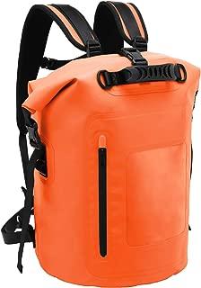 quiksilver dry bag backpack