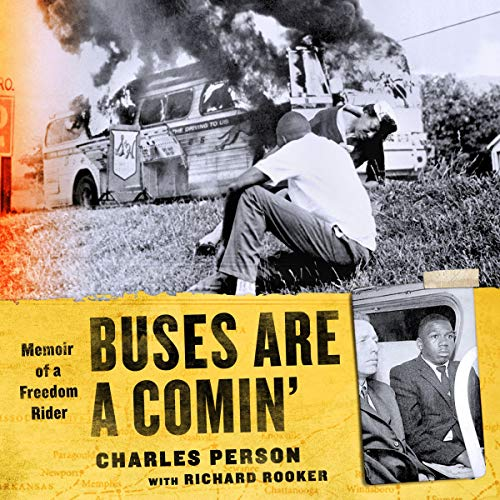 Buses Are a Comin' cover art