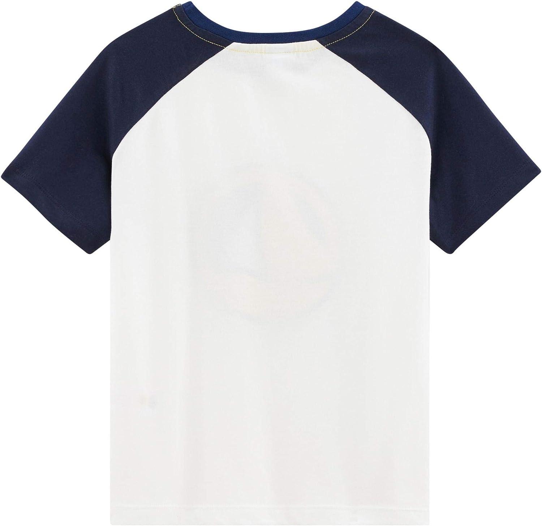 Petit Bateau T Shirt Gar/çon