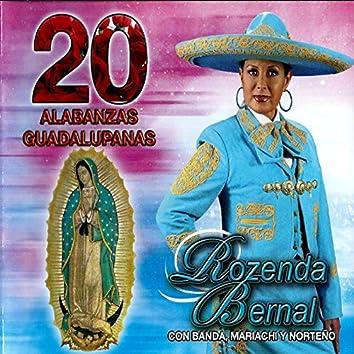 20 Alabanzas Guadalupanas